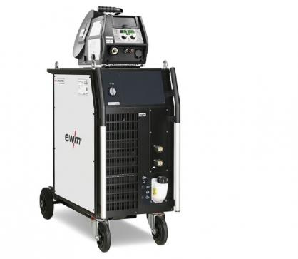EWM Phoenix 401 Expert 2.0 puls MM FDW