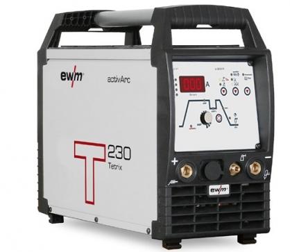 EWM Tetrix 230 Comfort