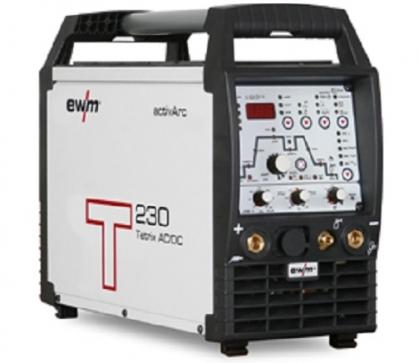 EWM Tetrix 230 AC/DC Comfort TM